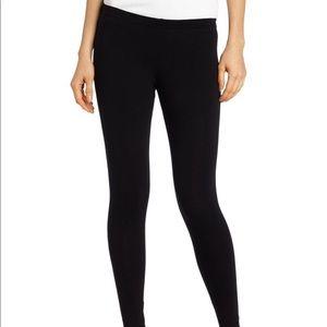 H&M small black leggings